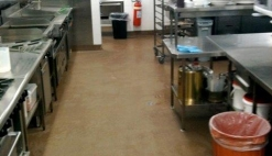 Commercial - Kitchen
