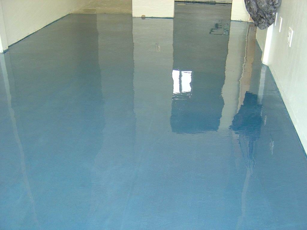 Plain Epoxy Floors (7)