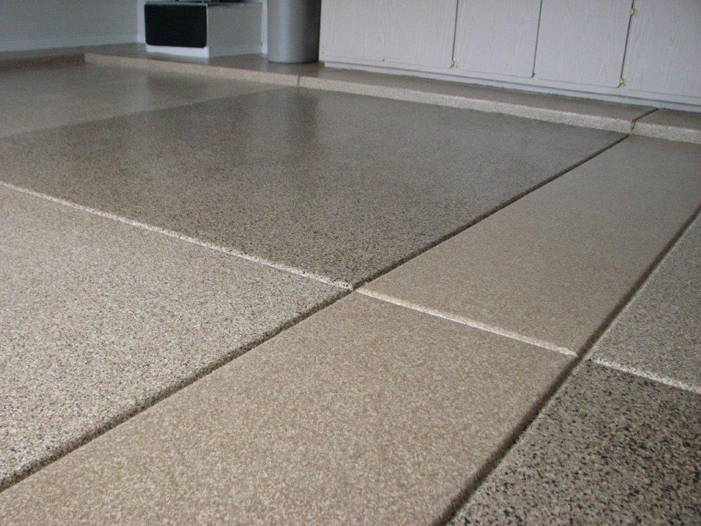 Flake Flooring (1)