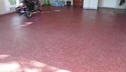 Flake Flooring (3)