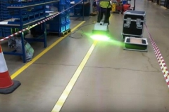 UV Instant Cure Line Marking 1
