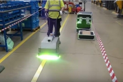 UV Instant Cure Line Marking 2